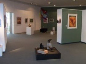 Warwick Art Gallery - Accommodation Coffs Harbour
