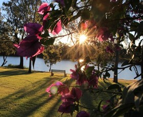 St George River Walk - Accommodation Coffs Harbour