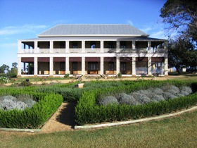Glengallan Homestead and Heritage Centre - Accommodation Coffs Harbour