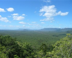 Pipers Lookout - Accommodation Coffs Harbour