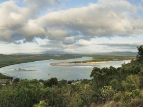 Cooktown Scenic Rim Trail - Accommodation Coffs Harbour