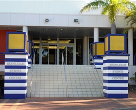 Beenleigh Events Centre - Accommodation Coffs Harbour