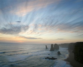 Port Campbell National Park - Accommodation Coffs Harbour