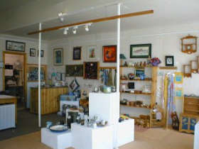 Great Alpine Gallery - Accommodation Coffs Harbour