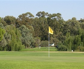 Mildura Golf Resort - Accommodation Coffs Harbour