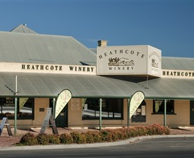 Heathcote Winery - Accommodation Coffs Harbour