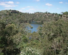 Mount Eccles National Park - Accommodation Coffs Harbour