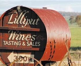 Lilliput Wines - Accommodation Coffs Harbour