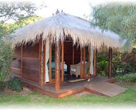 Seahorse Natural Therapies - Accommodation Coffs Harbour