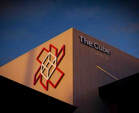 The Cube Wodonga - Accommodation Coffs Harbour