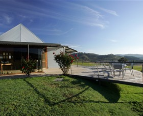 Dalwhinnie Wines - Accommodation Coffs Harbour