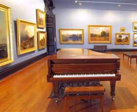 Art Gallery of Ballarat - Accommodation Coffs Harbour