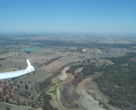 Australian Soaring Centre - Accommodation Coffs Harbour
