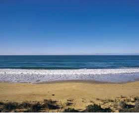 Nooramunga and Corner Inlet Marine  Coastal Parks - Accommodation Coffs Harbour