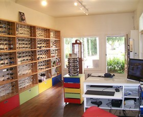 Surfcoast Optical Lorne - Accommodation Coffs Harbour