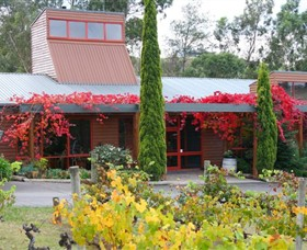 Fergusson Winery  Restaurant - Accommodation Coffs Harbour