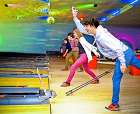 Great Ocean Road Tenpin Bowl - Accommodation Coffs Harbour