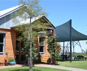 The Wicked Virgin and Calico Town Wines - Accommodation Coffs Harbour