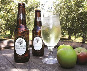 Punt Road Wines and Napoleon  Co Cider - Accommodation Coffs Harbour