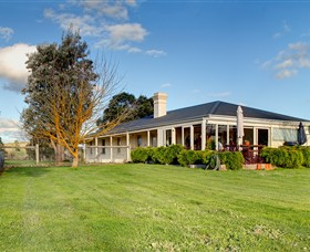 Coombe Yarra Valley - Accommodation Coffs Harbour
