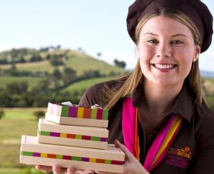 Yarra Valley Chocolaterie  Ice Creamery - Accommodation Coffs Harbour