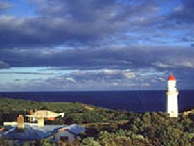 Cape Schanck Lighthouse Reserve - Accommodation Coffs Harbour