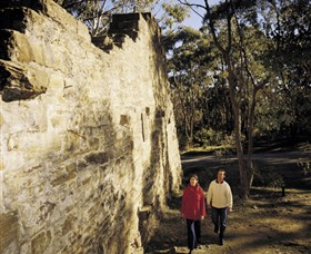 Castlemaine Diggings National Heritage Park - Accommodation Coffs Harbour