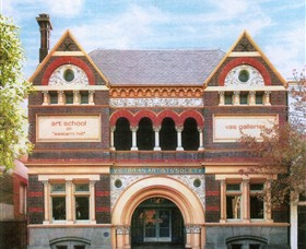 Victorian Artists Society - Accommodation Coffs Harbour