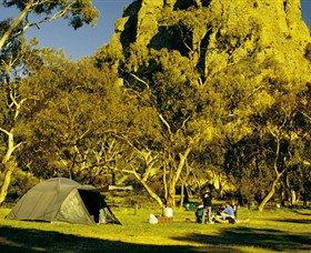 Mount Arapiles-Tooan State Park - Accommodation Coffs Harbour
