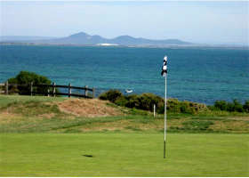 Clifton Springs Golf Club - Accommodation Coffs Harbour