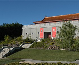 Gum San Chinese Heritage Centre - Accommodation Coffs Harbour