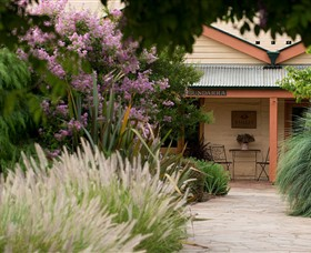 Baileys of Glenrowan - Accommodation Coffs Harbour