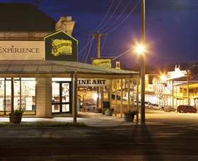 Beechworth Honey Experience - Accommodation Coffs Harbour