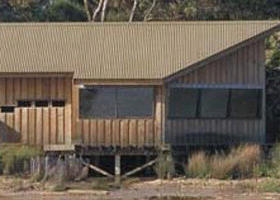Serendip Sanctuary - Accommodation Coffs Harbour