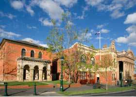 The Capital - Bendigo's Performing Arts Centre - Accommodation Coffs Harbour