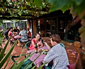 Barangaroo Boutique Wines - Accommodation Coffs Harbour