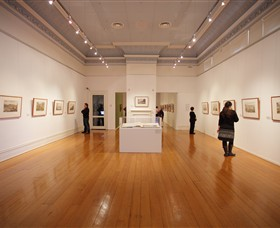 Ararat  Gallery TAMA - Accommodation Coffs Harbour
