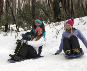 Lake Mountain Alpine Resort - Accommodation Coffs Harbour