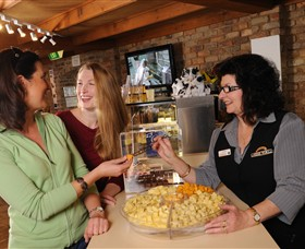 Cheese World and Museum - Accommodation Coffs Harbour
