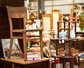 Bendigo Pottery Antiques and Collectables Centre - Accommodation Coffs Harbour