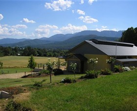 Ringer Reef Winery - Accommodation Coffs Harbour
