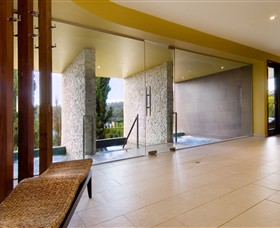 The Mineral Spa at Peppers Mineral Springs Retreat - Accommodation Coffs Harbour