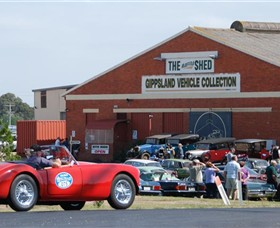 Gippsland Vehicle Collection - Accommodation Coffs Harbour