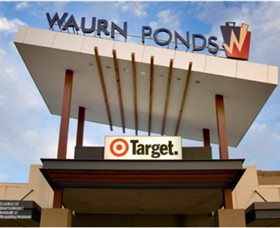 Waurn Ponds Shopping Centre - Accommodation Coffs Harbour