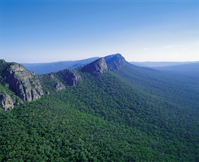Grampians National Park - Accommodation Coffs Harbour