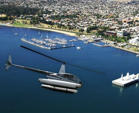 Geelong Helicopters - Accommodation Coffs Harbour