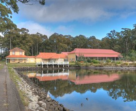Jervis Bay Maritime Museum - Accommodation Coffs Harbour