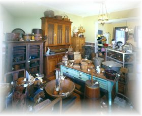 Turnbull Bros Antiques - Accommodation Coffs Harbour