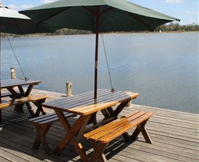 Dine at Tuross Boatshed and Cafe - Accommodation Coffs Harbour