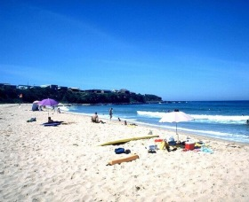 Culburra Surf Beach - Accommodation Coffs Harbour